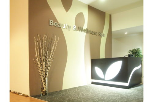 Beauty Wellness Spa @ ITE College East