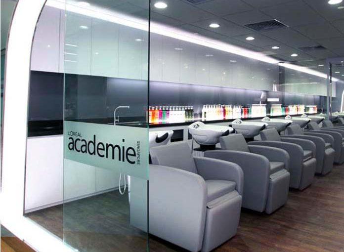 loreal academie