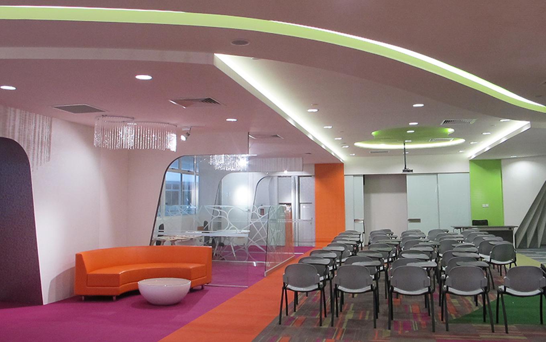Interior design for academic institutions m interior - Registered interior designer georgia ...