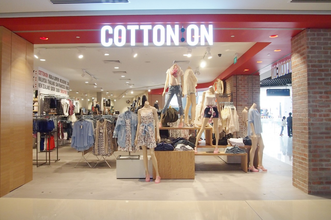 Cotton On. , likes · 1, talking about this. The official Facebook page of Cotton On. You'll discover the latest looks in women's and men's.