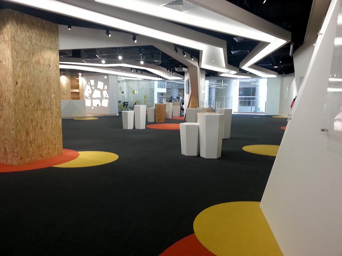 Enterprise Development Centre @ ITE College Central